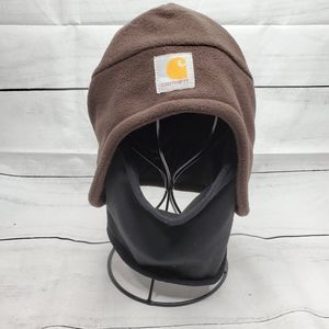 Carhartt Fleece Face Mask Hat